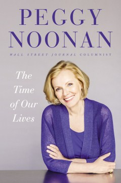 Macintosh books and paper time of our lives by peggy noonan malvernweather Images