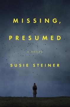 Jinny is enjoying Missing, Presumed by Susie Steiner