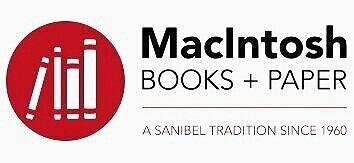 MacIntosh Books and Paper