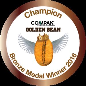 award-winning espresso