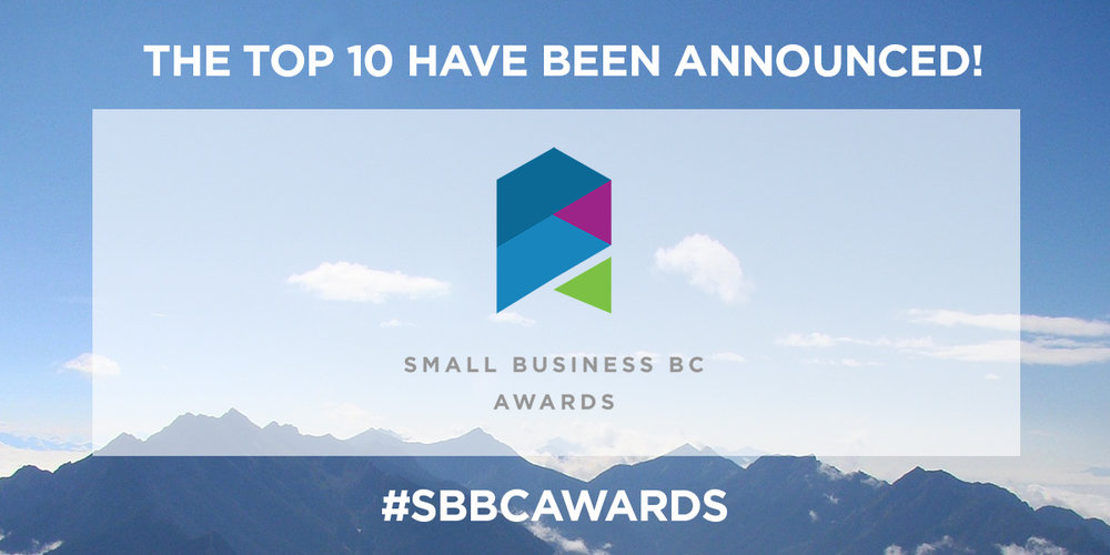 small business bc top 10