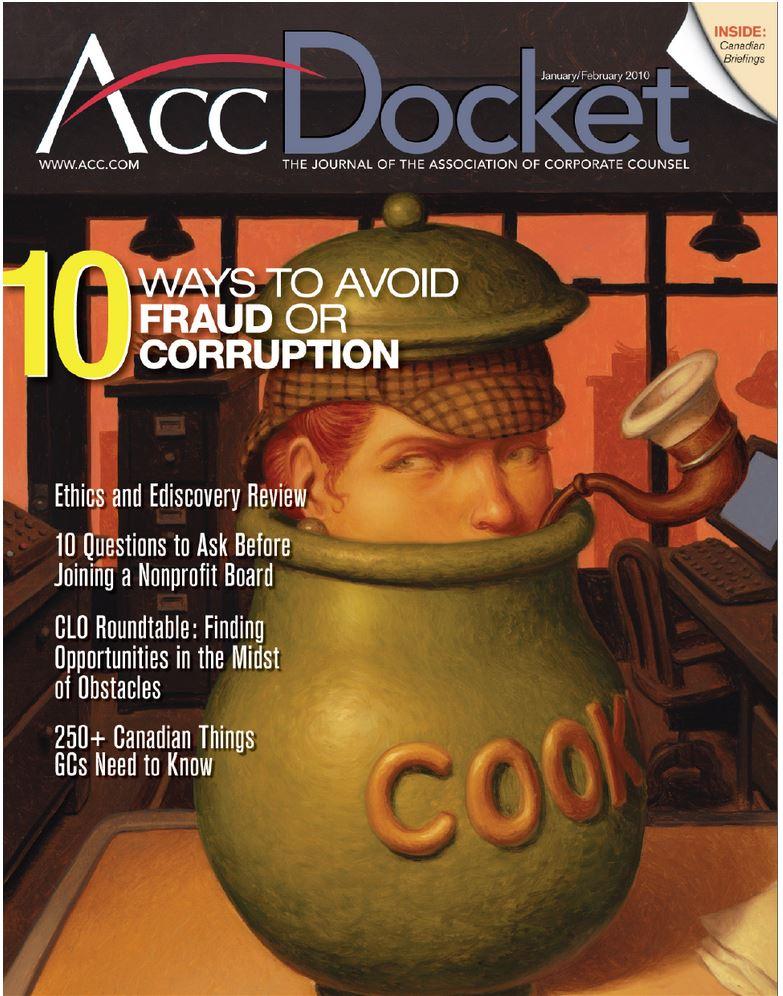 ACC Docket