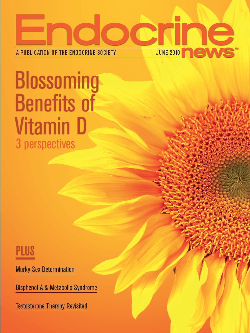 Endocrine News