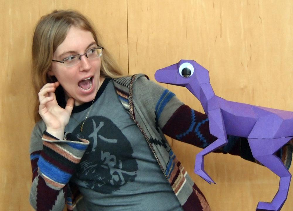 Lisa Glover, founder of KitRex