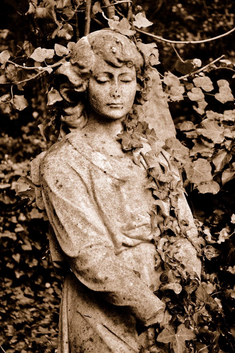 London Highgate Cemetery SEP