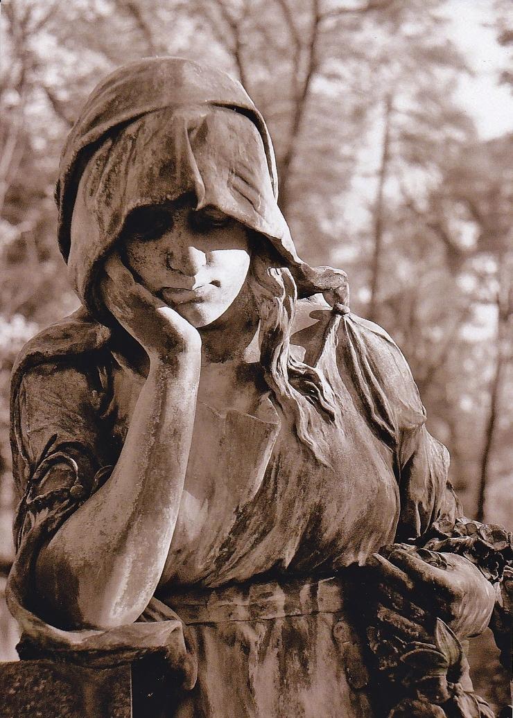 Headstone. Lviv, Ukraine SEP