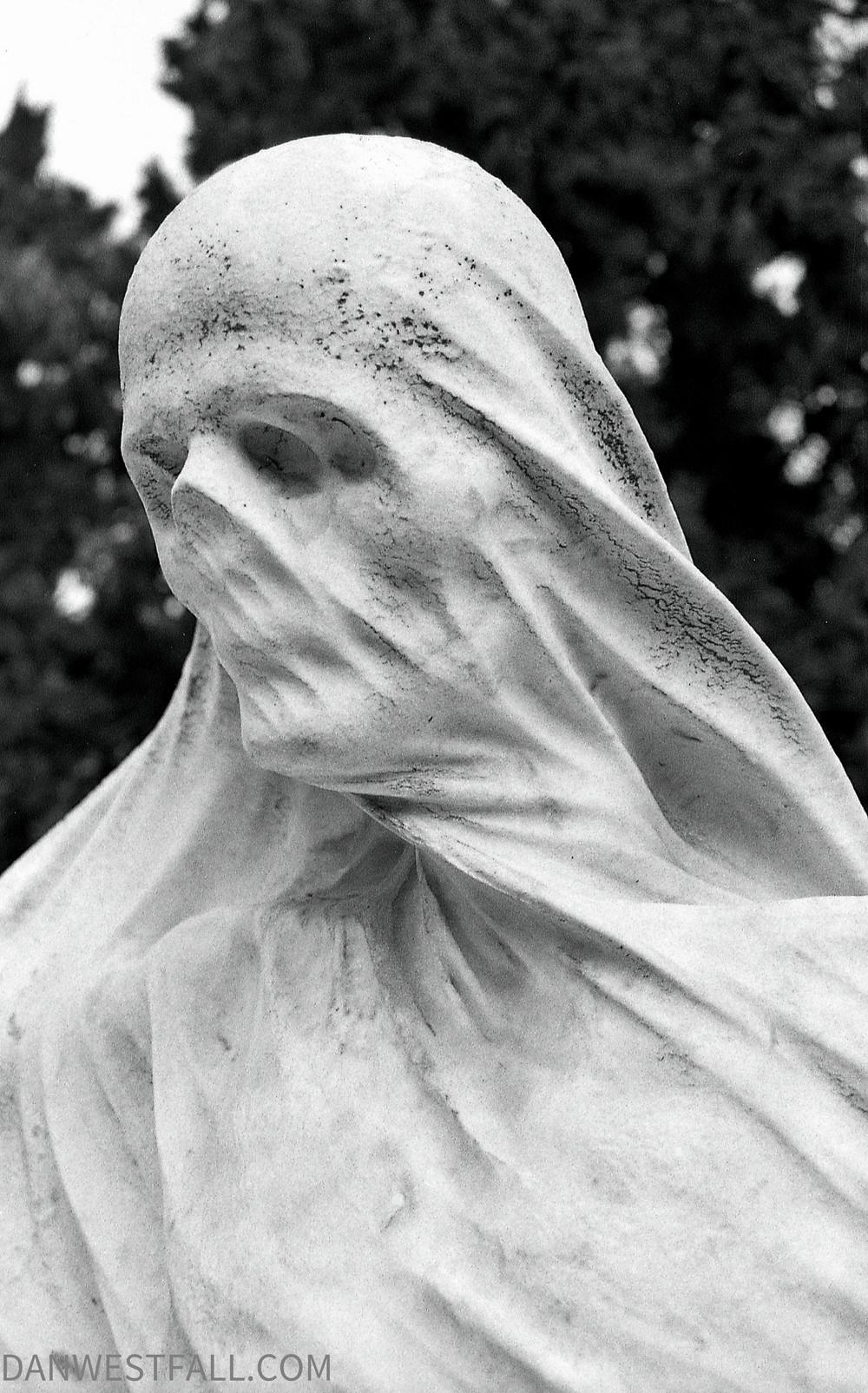 Barcelona. Veiled Reaper. #0542