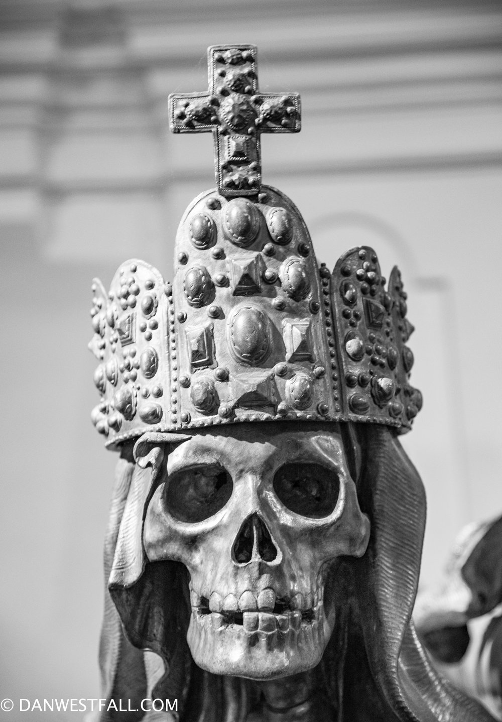 Vienna. Imperial Crypt 2. #714