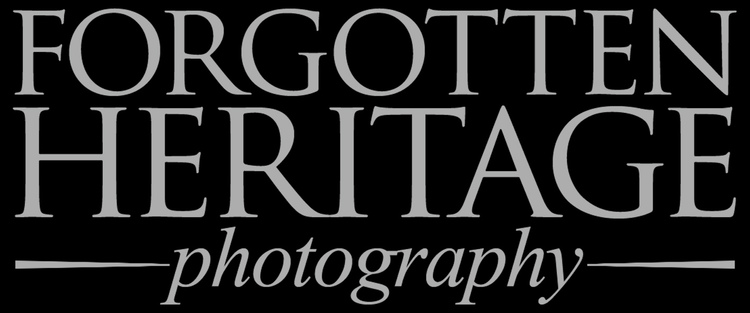 Forgotten Heritage Photography