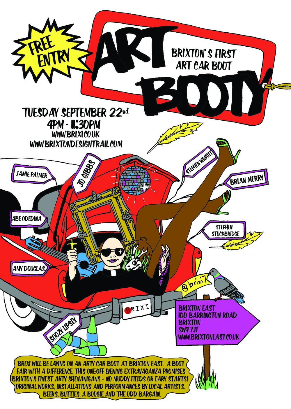 Art Booty A4 Poster.jpg