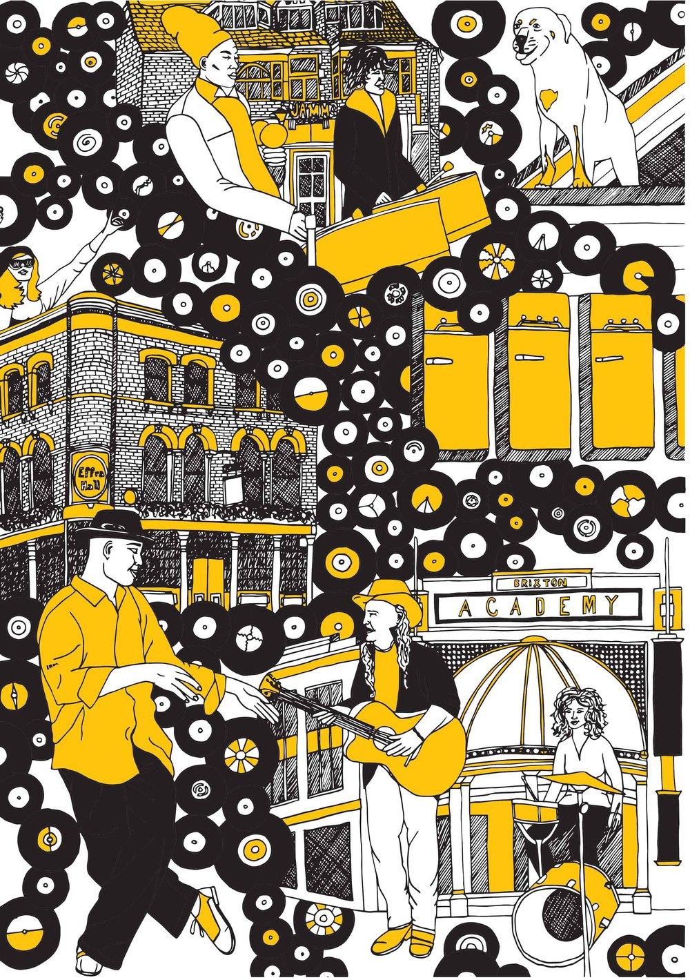 Brixton Music