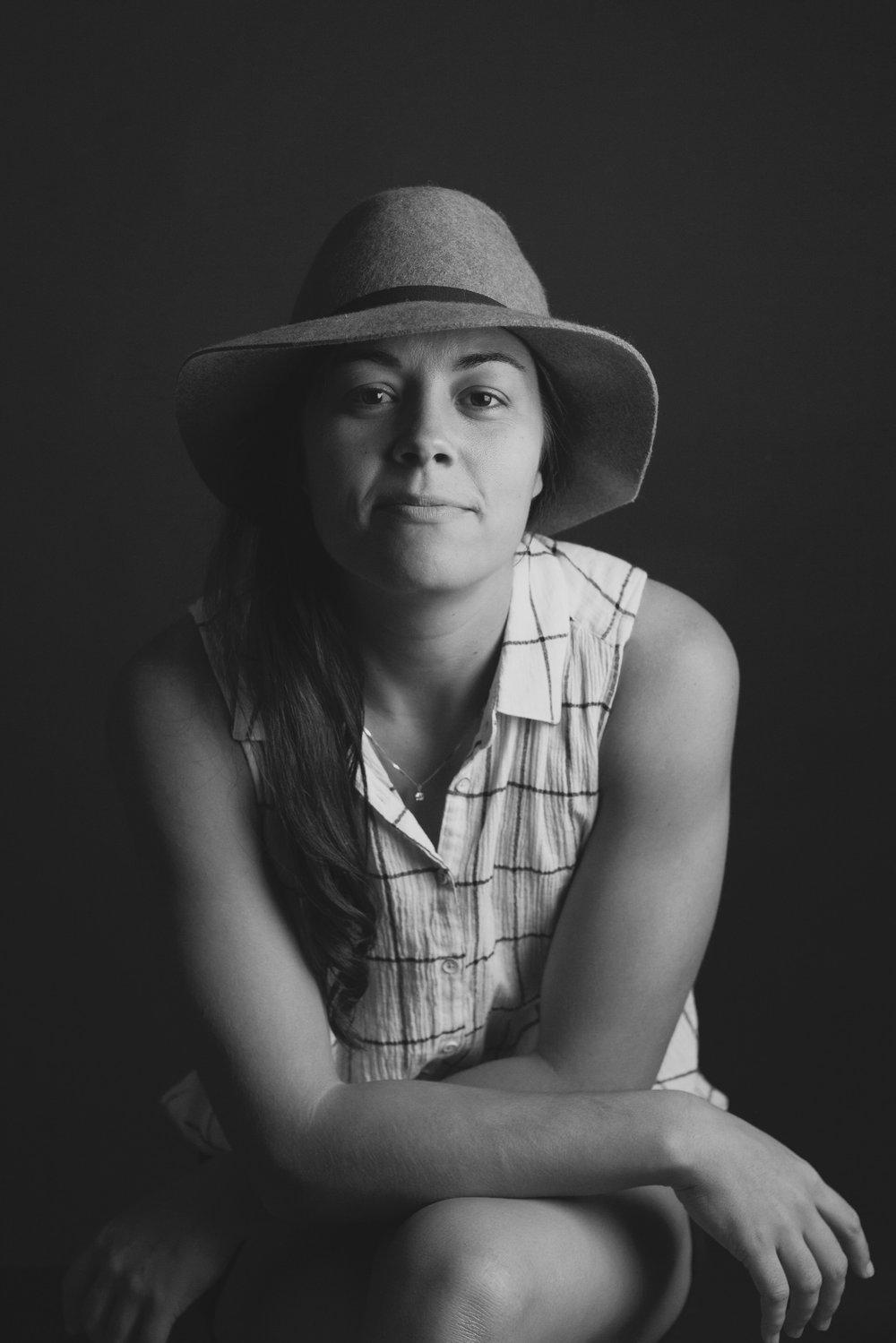 Janet Sharma