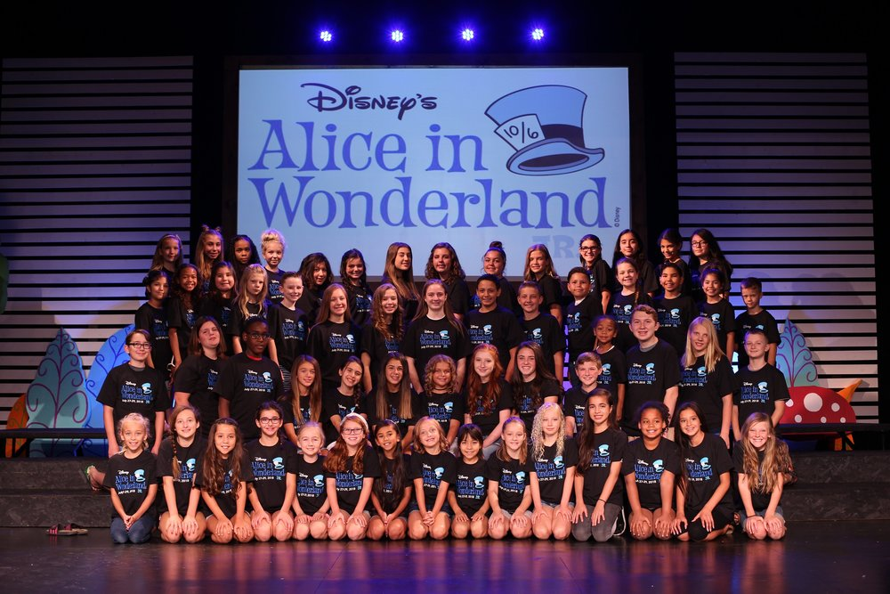 Alice Wonderland Cast Picture.JPG