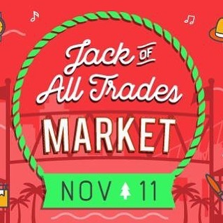 Hi all! I'll be vending at this event on Saturday in Jack London Square from 11-5, see you there!