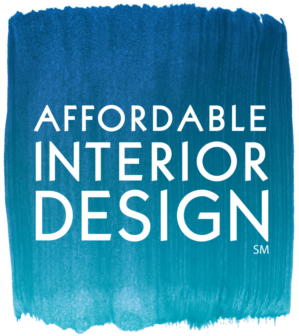 VALUE PACK All 3 Classes And The Book Affordable Interior Design