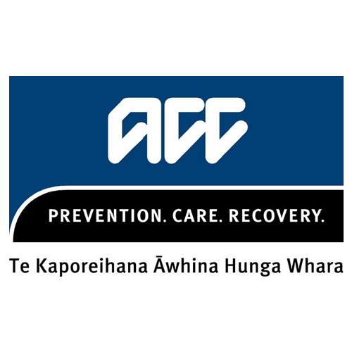 ACC logo New Zealand