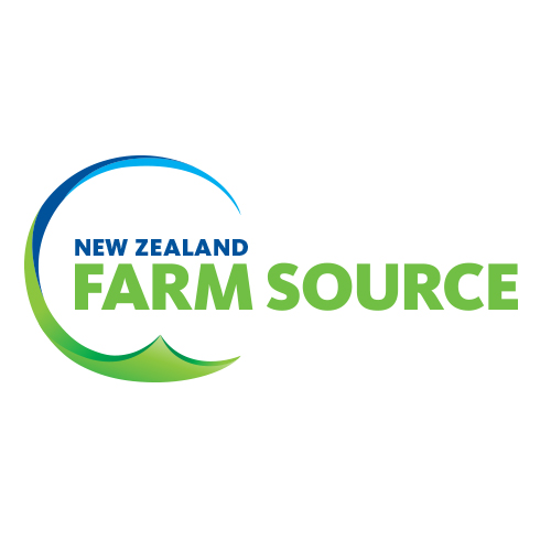 New Zealand Farm Source Logo