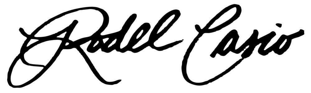 Rodel Signature_rev