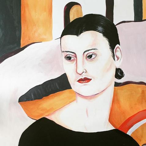 GRACIE ELLISON - Artist