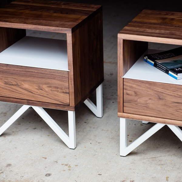 Harkavy Furniture - Handcrafted modern furniture