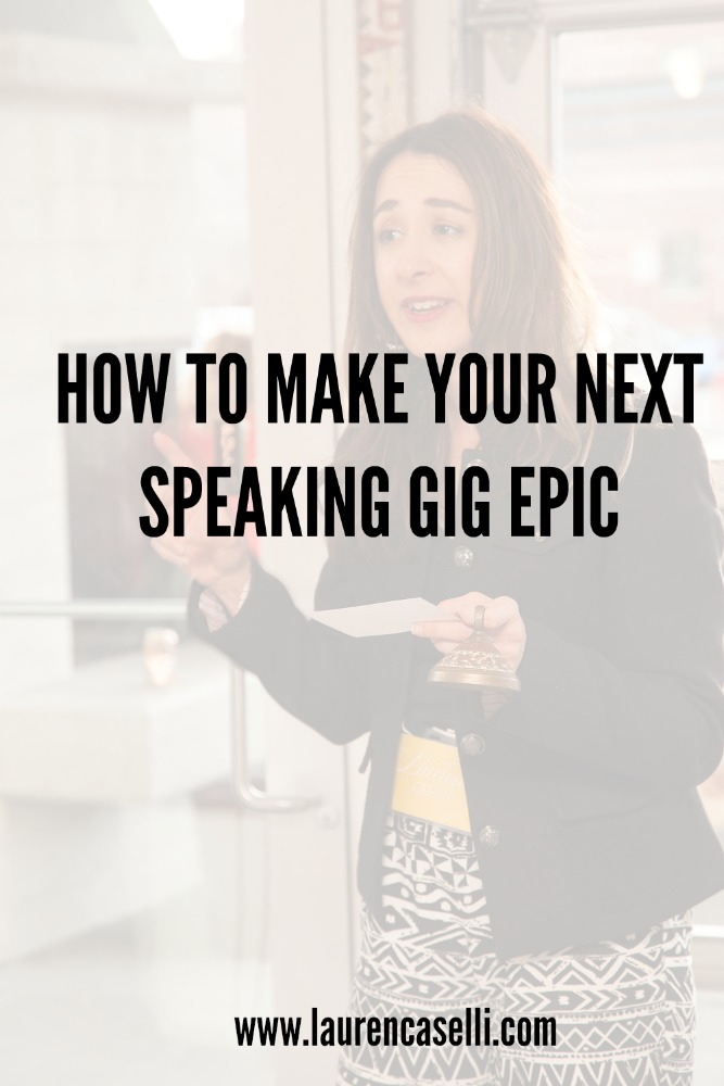 The best tips on who to write an awesome speech that doesn't put anyone to sleep