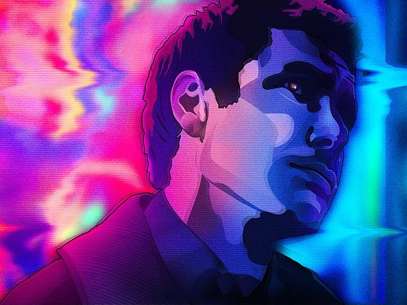 Blade Runner: Rick Deckard