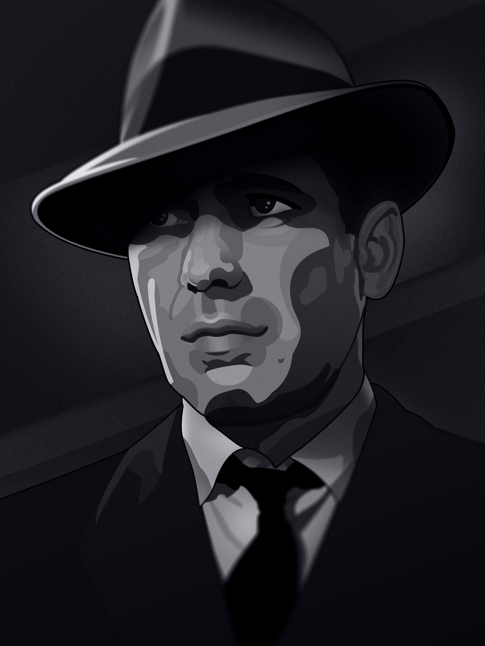 The Maltese Falcon: Sam Spade
