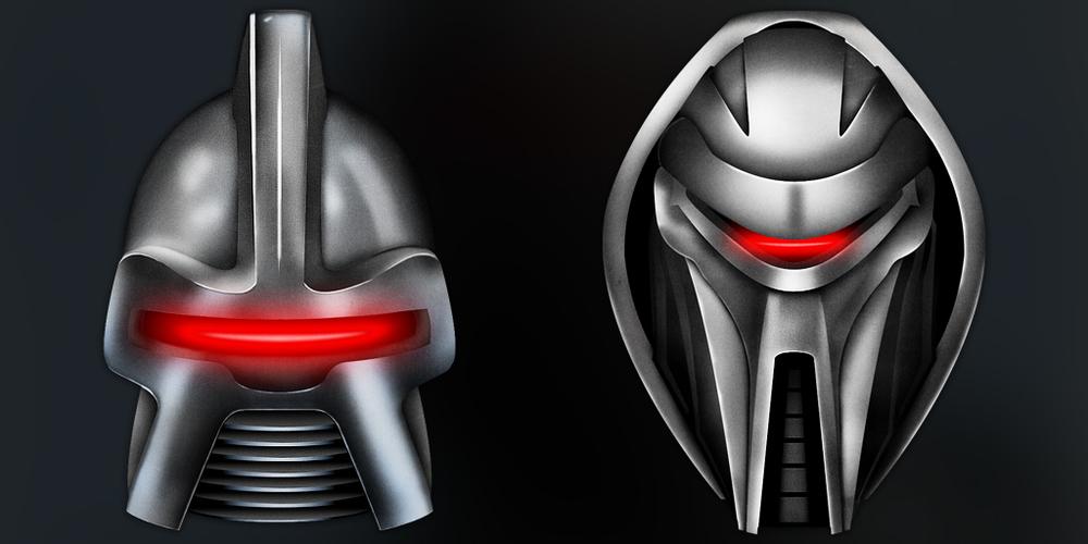 Battlestar Galactica: Cylons