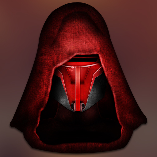 Star Wars: Darth Revan