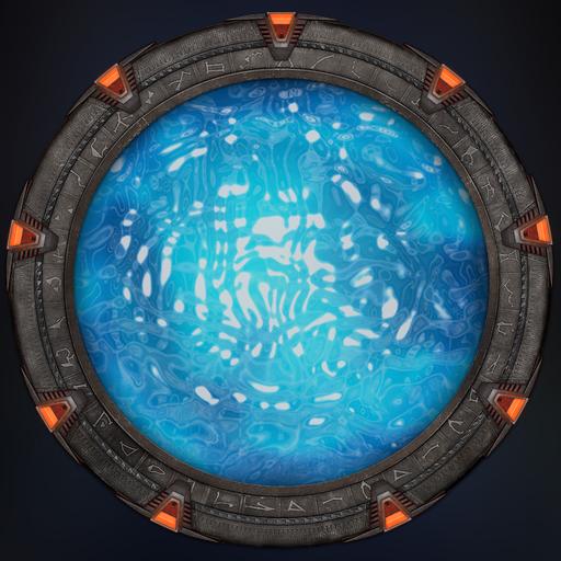 Stargate: Astria Porta