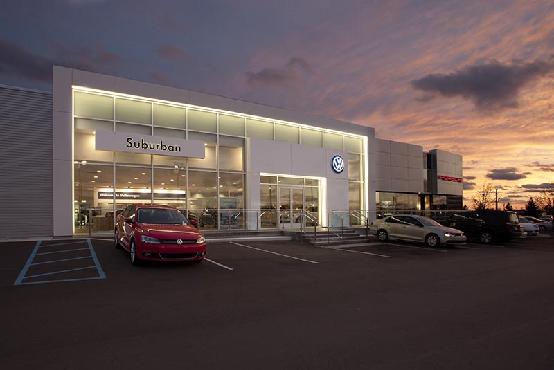 Volkswagen, Novi, MI