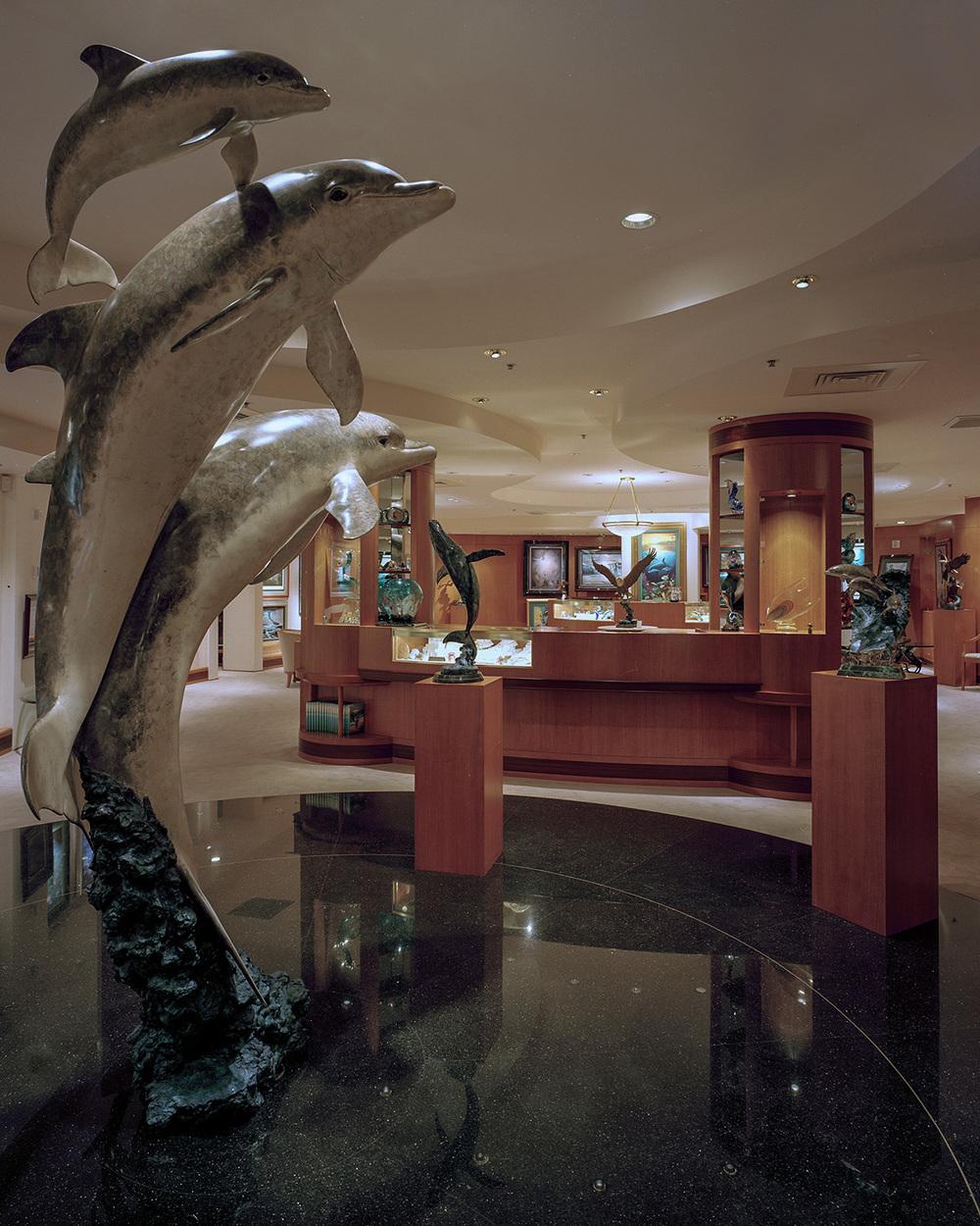 Wyland Gallery, Orlando, FL