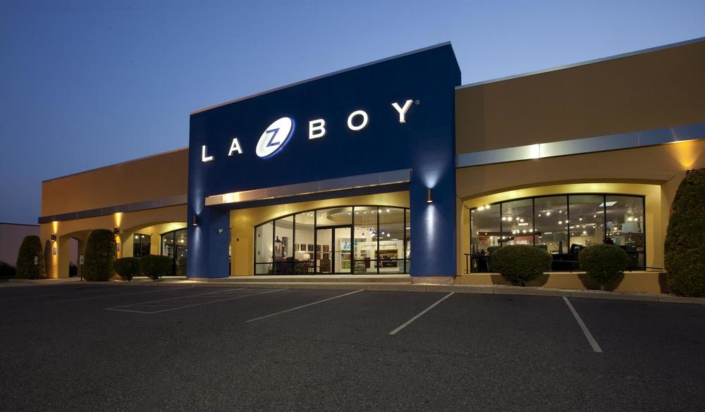 La-Z-Boy, Warwick, RI
