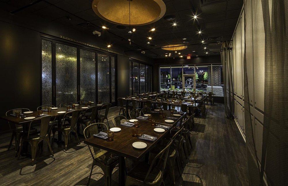 Testa Barra Restaurant
