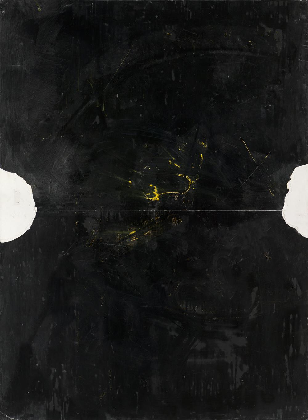Grasping. 2012. 60 x 44.