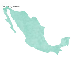 TIJUANA MEXICO International Sanctuary