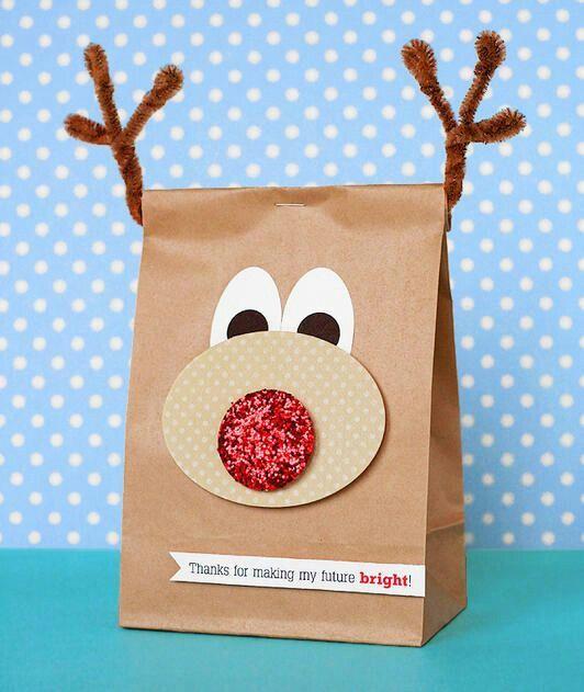 Christmas-gift-bags-raindeer