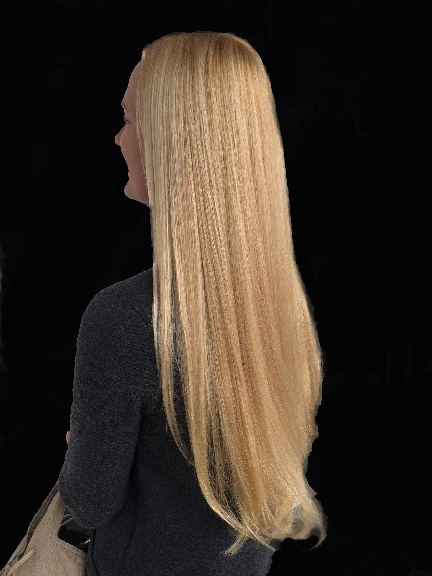 Gallery Medium Long Hair Hair Is Art
