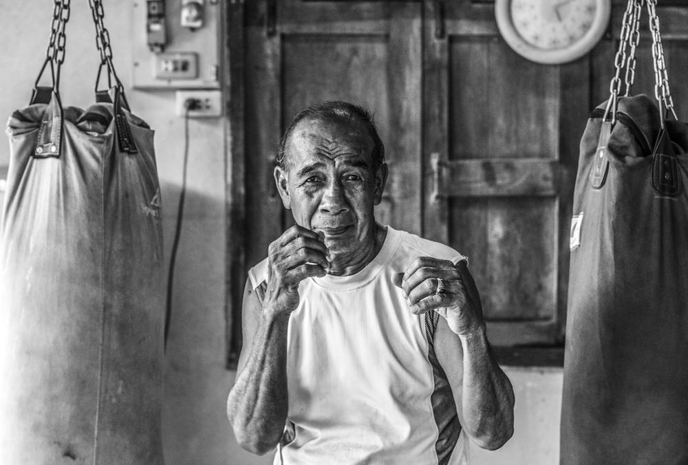 Narong (July 31, 2014 - Nakhon Si Thammarat, Thailand)