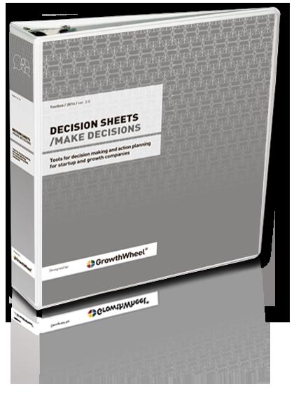 Decision Sheets