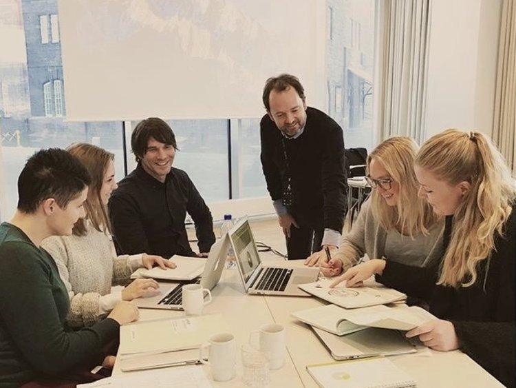 Certification Course In Trondheim Norway