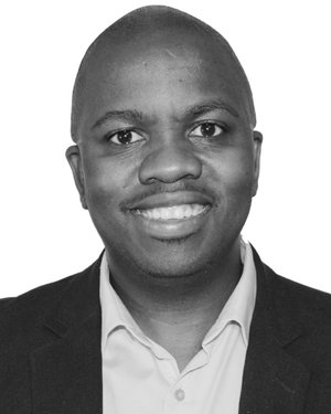 Brian Simelane,  GrowthWheel Certified Instructor