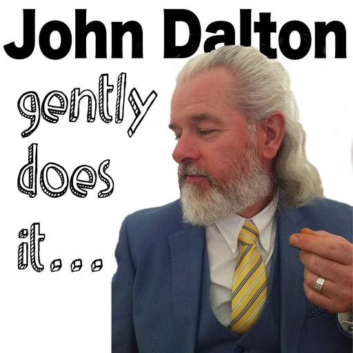 Gently Does It with John Dalton - LISTEN part 1LISTEN part 2Irish artist, John Dalton, interviews AliIn part 1: American artist, Ali Cavanaugh, talks technique, pitfalls, inspiration, business, spirituality, galleries, art school, motherhood, social media, and a lot more in our conversation.In part 2: Ali talks about surrendering to the creative process in art and life, parenthood, God, galleries, art factories, and a lot more.