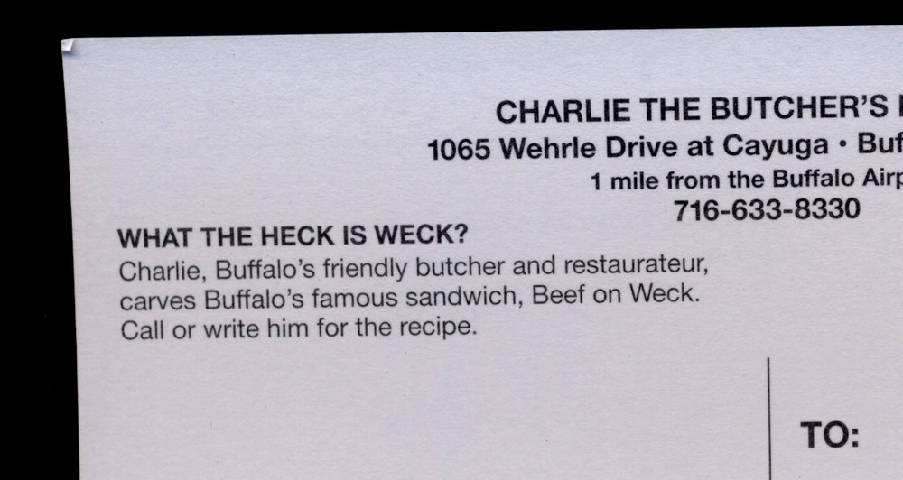 fig. b:  Yeah.  What the heck  is  weck?