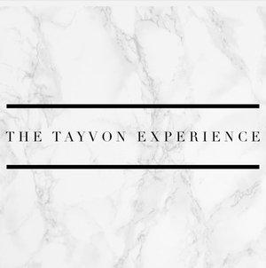Tayvon Platt, Barber & Executive Groomer    *Buisness Consultant   Instagram: @TheTayvonExpirence