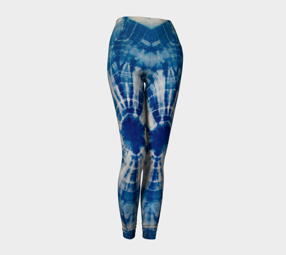 Indigo Yoga Legging