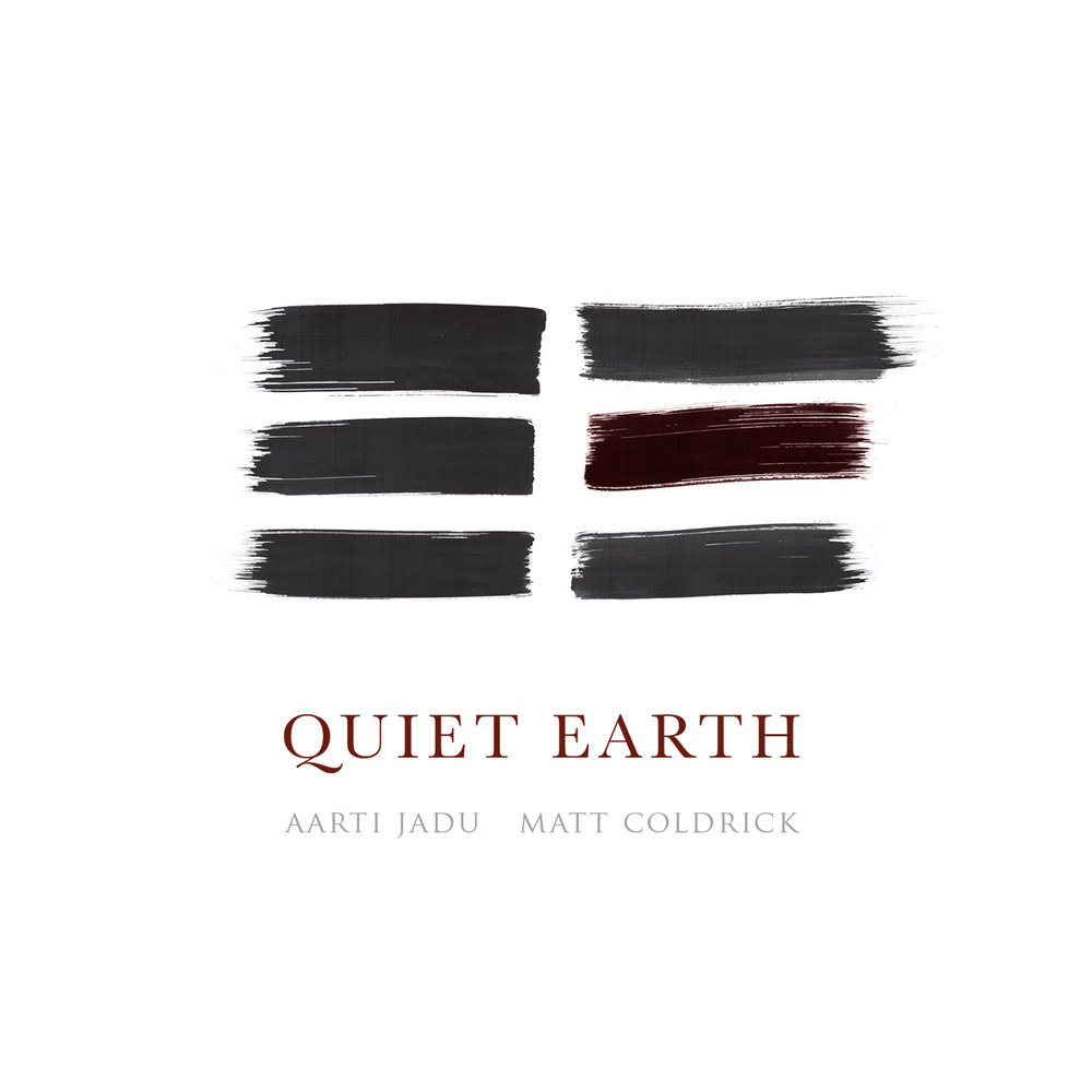 Quiet Earth - A double album of Bhajans which we succesfully crowdfunded in 2016 after nearly four years of playing together in Australia and New Zealand. Click the album image to listen to the album .