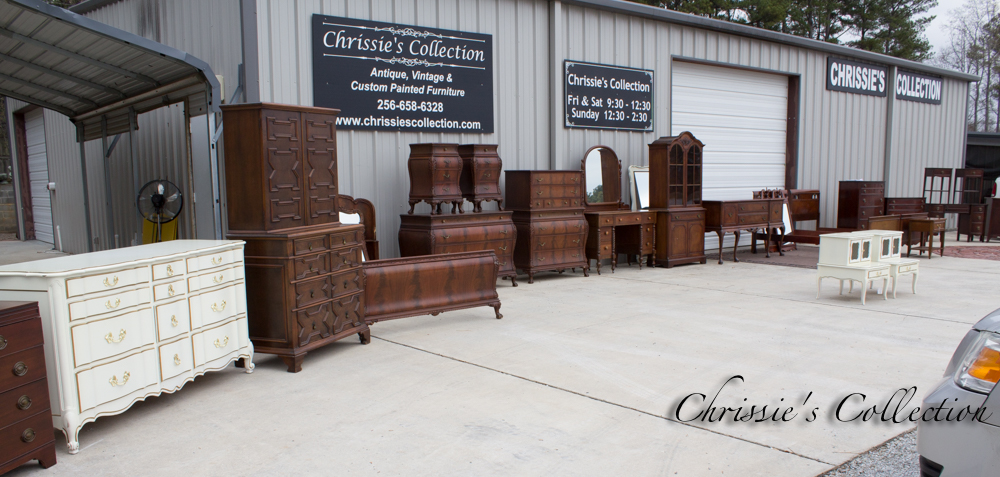 Chrissie's Collection Warehouse