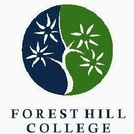 Forest hill college yoga