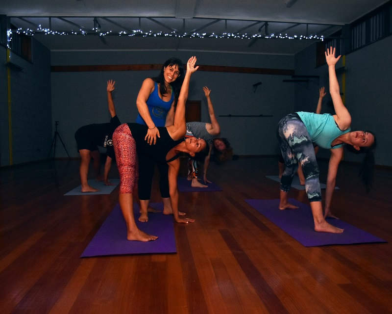 Local Yoga Mont Albert.